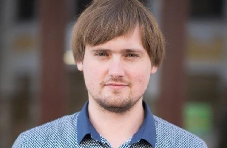 Олександр Санченко: 100 мільйонів гривень на молодіжні проєкти. Як їх отримати?