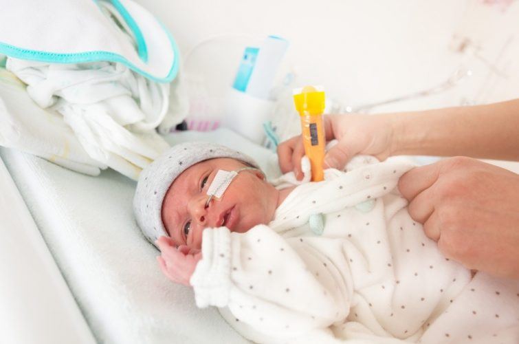 Україні виділять $12 млн для підтримки сімей, чиї діти потрапили в лікарню