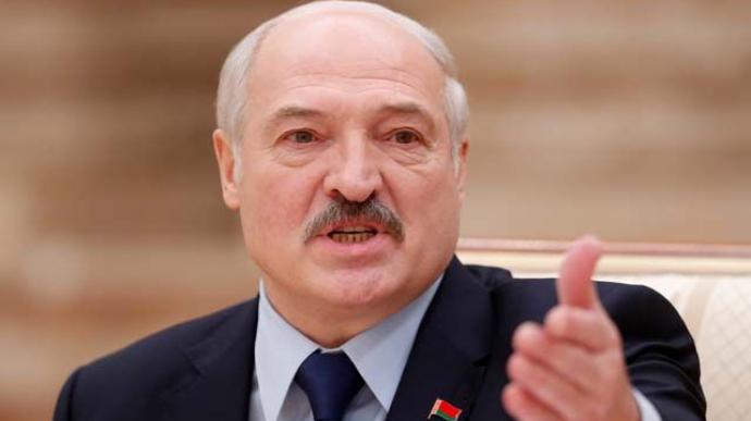 Президент Беларуси назвал дату своей отставки