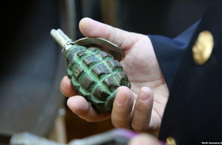 У підвалах будівлі Національної академії аграрних наук у Києві виявили зброю і вибухівку – СБУ