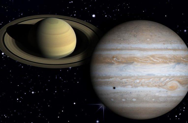 Учёные рассказали, как формируется погода на планетах Сатурн и Юпитер