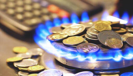 В Украине цены на газ могут вырасти на 80%