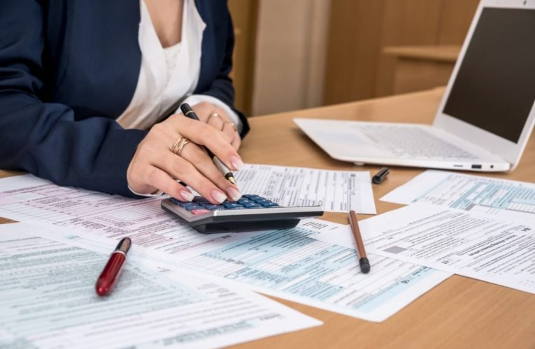 В Минфине планируют ввести электронный аудит налогоплательщиков
