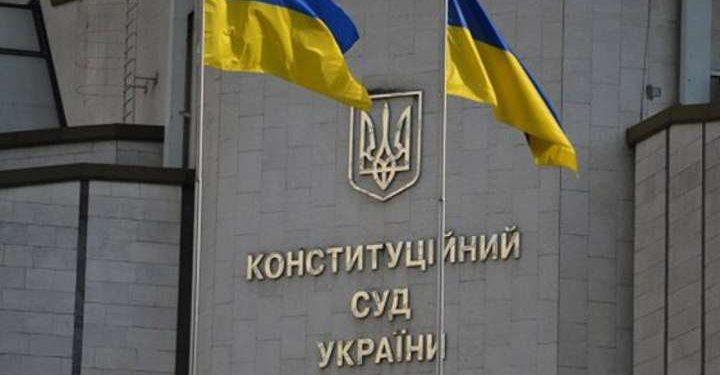 Рада відкладе розгляд законів щодо кризи із КСУ