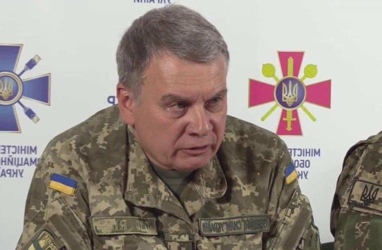 Нардепи ініціюють відставку міністра оборони Тарана