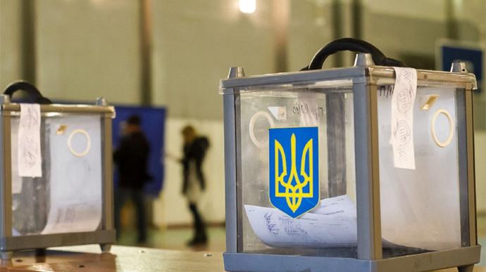 У 11 містах України 22 листопада відбувся другий тур виборів мера