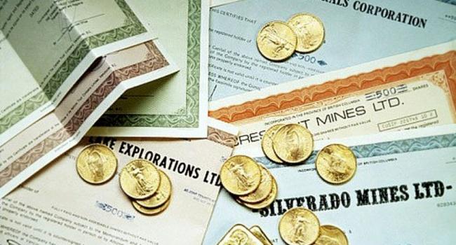 Податківці викрили шахрайську схему на ринку цінних паперів на 21 мільйон