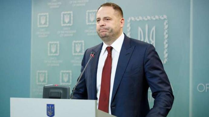 Глава ОП прокомментировал отставку Уманского
