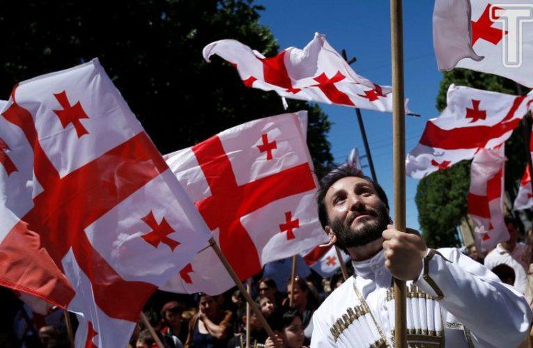 «Це були не вибори, а війна!» У Грузії рахують голоси, опозиція готує протести