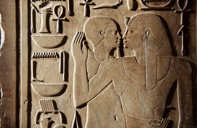 Ученые обнаружили древний некрополь с более чем 100 саркофагов возрастом 2500 лет