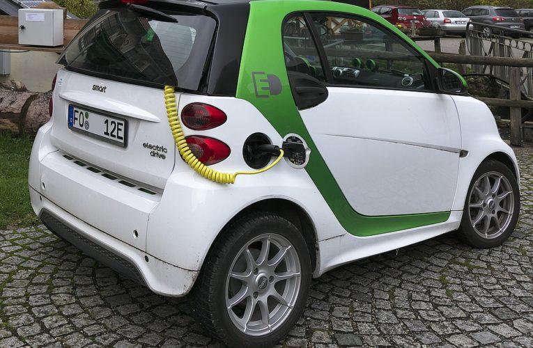 В Украине построят завод по выпуску электромобилей