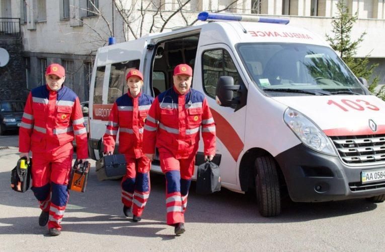 Социологи узнали отношение украинцев к медреформе