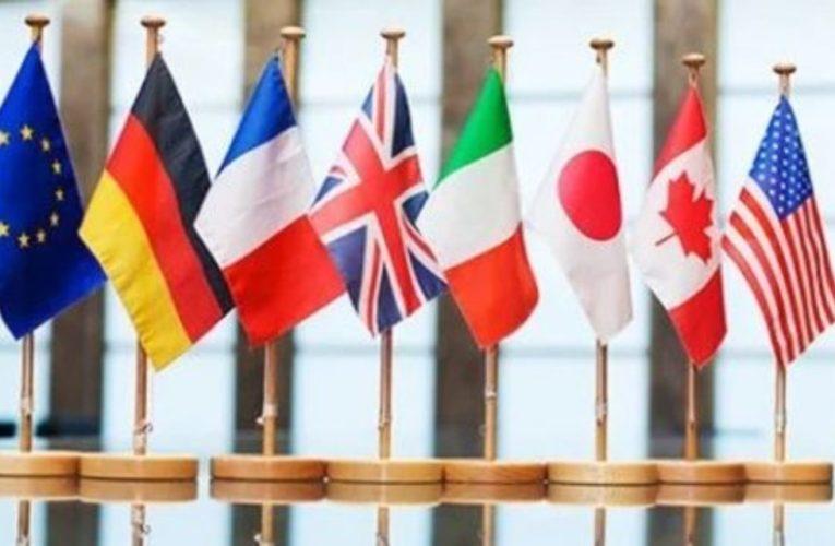 Посли G7 в Україні виступають за чесний і прозорий відбір нових суддів КСУ