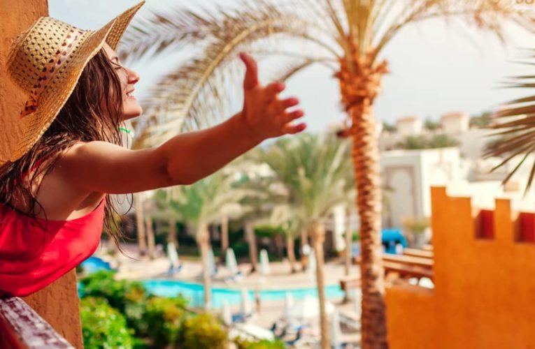 На египетских курортах вводятся новые правила для туристов