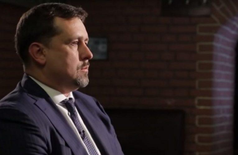 Семочко відмовився від родини з громадянством РФ та виграв суд проти Bihus.info