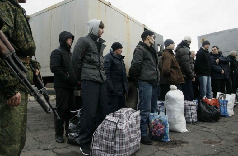 Украинская делегация продолжает игнорировать конструктивный сценарий обмена — Киквидзе