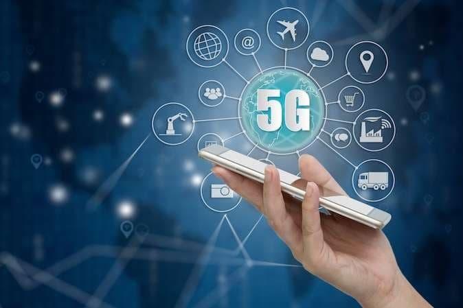 Министр цифровой трансформации рассказал, когда в Украине запустят 5G