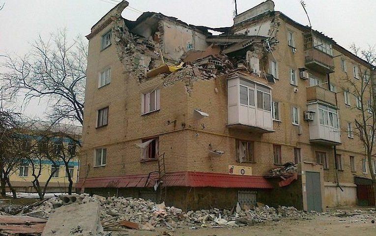 Замминистра  Инна Голованчук  назвала сроки выплаты компенсаций за разрушенное жилье на Донбассе
