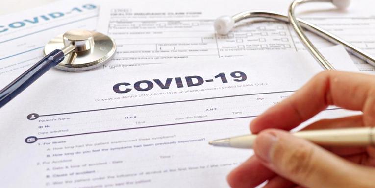 Страховка від COVID: скільки можуть отримати хворі на коронавірус
