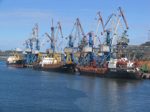 У Чорному морі стався розлив нафти: АМПУ приховала інцидент від Держекоінспекції