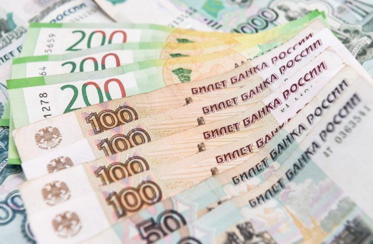 В РФ начали выпускать деньги с Чебурашкой (Фото)