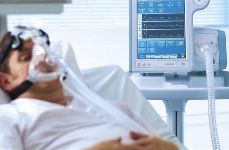 В ОП хочуть забезпечити киснем 80% ліжок до середини грудня