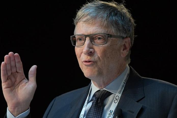 «Для надежды есть причины». Билл Гейтс предрек хороший 2021-й год