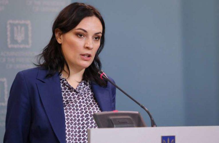Заместитель Ермака уволилась из Офиса президента