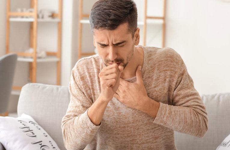 Как по кашлю определить наличие коронавируса, рассказали врачи