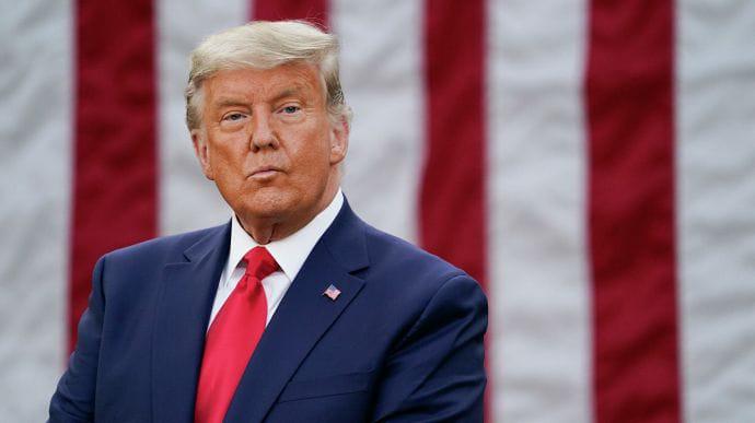 "Трамп пообещал ""адскую битву"" за президентский пост"