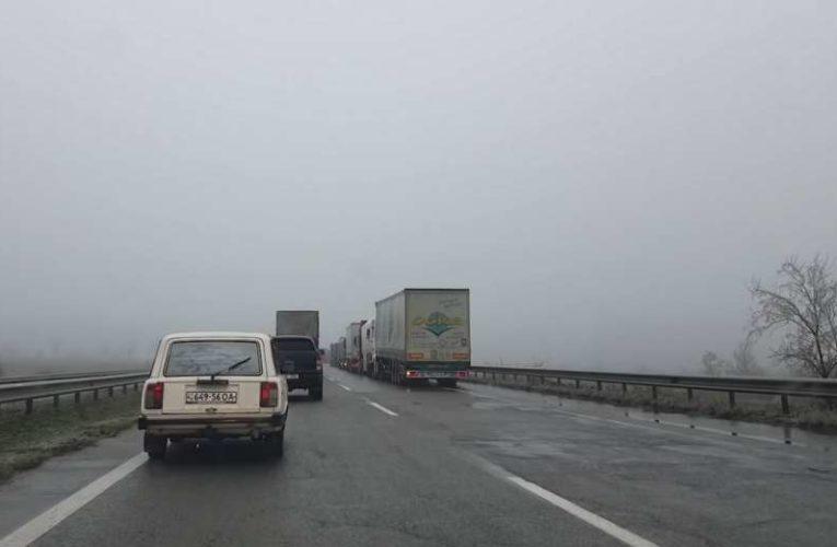 Эксперты назвали самые опасные дороги в Украине