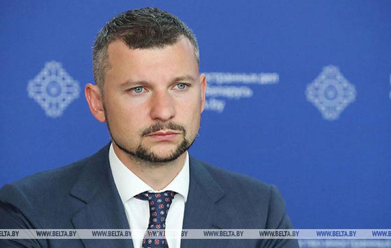 Белоруссия назвала подписанный Трампом акт о демократии «бесполезным» документом