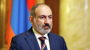 Пашинян заявил о возможном вмешательстве России при посягательстве на Армению