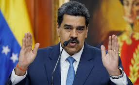 Президент Венесуэлы заявил о готовности уйти в отставку