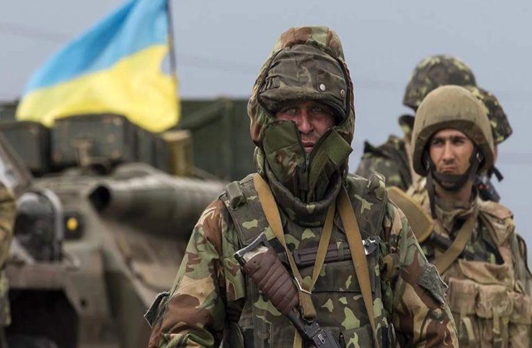 В Украине готовится реформа территориальной обороны
