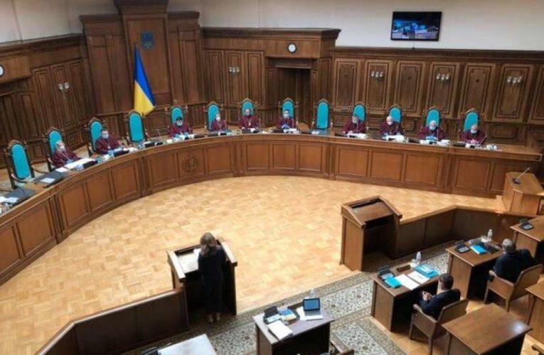 В Верховной Раде зарегистрирован законопроект по е-декларированию для суддей