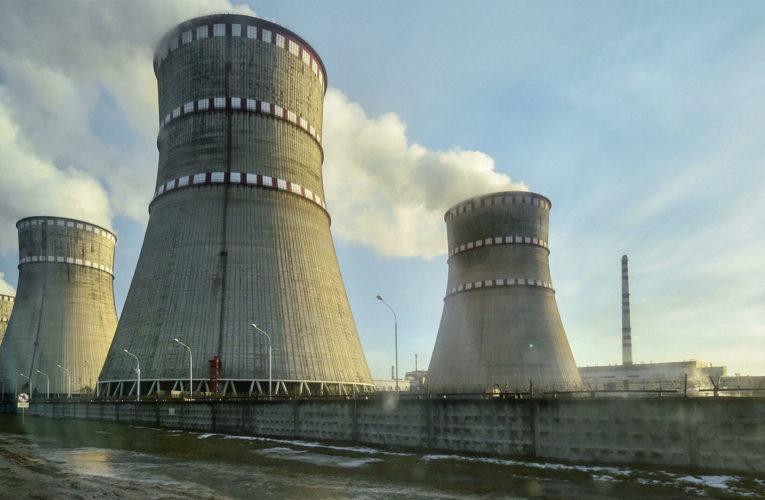 Ровенская атомная электростанция (РАЭС, Вараш, Ровенская область) 12 декабря в 1:43 отключила от сети энергоблок №1 из-за срабатывания автоматики защиты