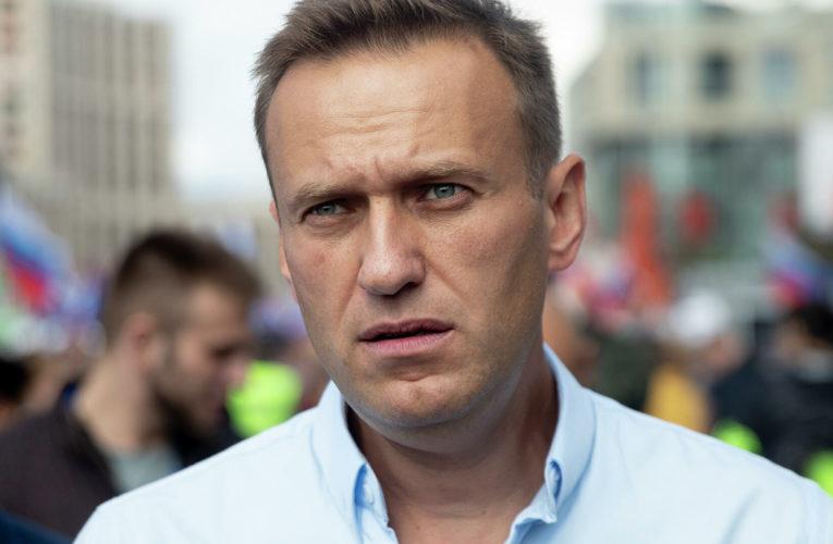 Навального пытались повторно отравить