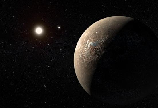Ученые обнаружили смертоносные вспышки на ближайшей к Солнечной системе звезде