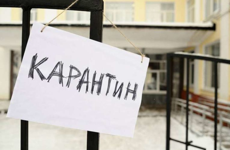 В КГГА рассказали, как будут работать детсады Киева во время локдауна