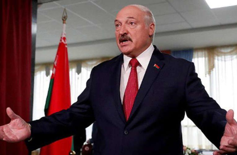 Запад выдвинул Лукашенко санкционный ультиматум
