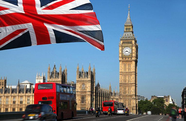 Украинцам пообещали упрощенные условия поездок в Великобританию