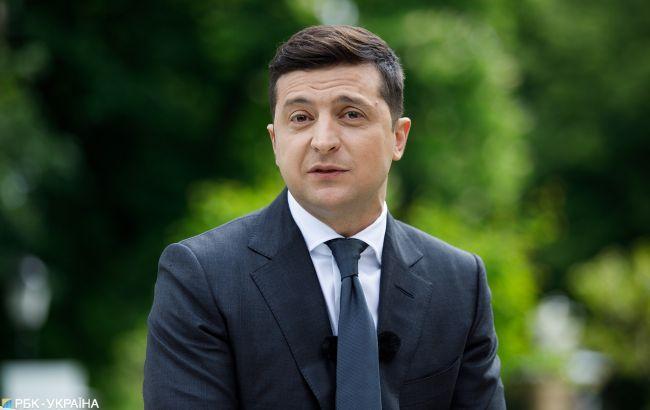 Зеленский получил от «95-го квартала» более 4 миллионов