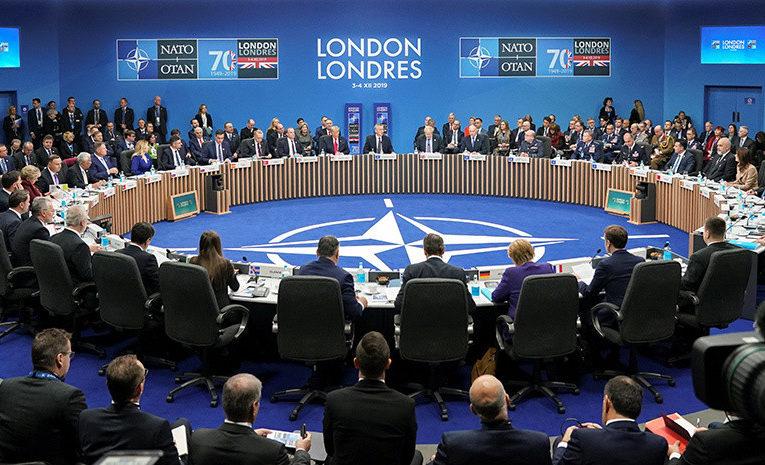 В МИД рассказали, когда Украина станет полноправным членом в НАТО