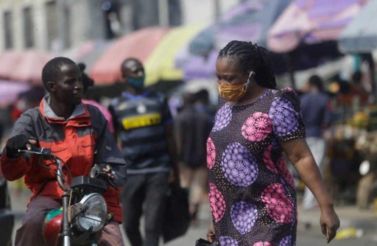 В Нигерии нашли еще один новый штамм коронавируса