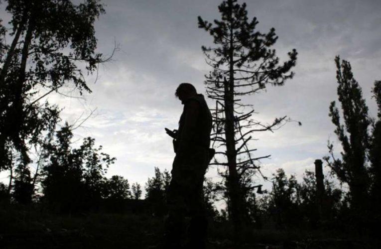 В ГУР назвали количество российских военных на Донбассе