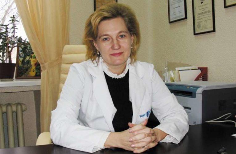 Главную инфекционистку Минздрава Ольгу Голубовскую сразил коронавирус