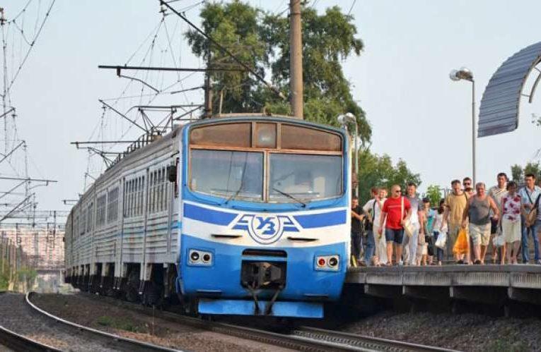 Транспортную систему Киева объединят с Броварами