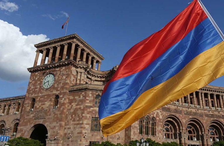 Армения назвала условие прекращения Карабахского конфликта