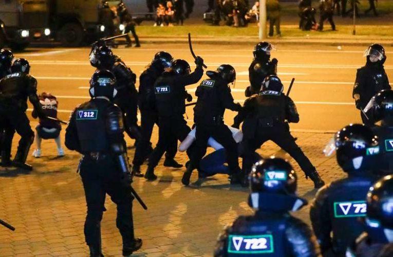 Нарушения прав человека в Беларуси вызвали обеспокоенность в ОБСЕ
